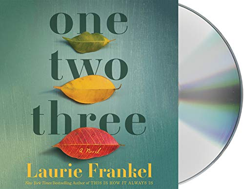 Book Cover: One Two Three: A Novel