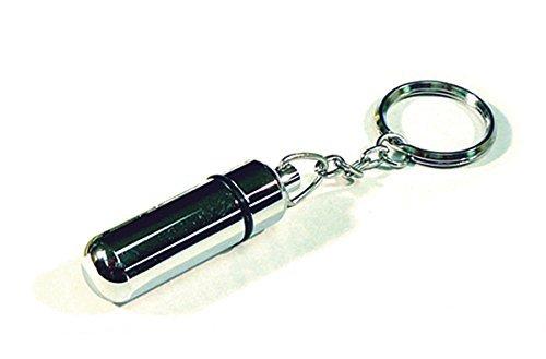 Bullet Cigar Cutter - 7