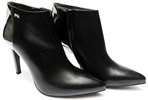 Noir Bottines Marque Modã¨le Couleur anthracite Boots Boots A806851de Giardini Noir Nero Noir Cw5IqXx