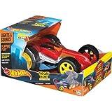 "Hot Wheels ""Light n Sound Flipping Fury Vehicle"