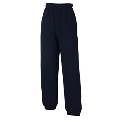 Fruit of the Loom Boys Premium Jog Pants