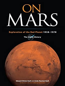 the book the mars rover - photo #27