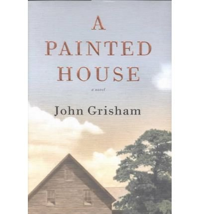 A Painted House(Hardback) - 2001 Edition