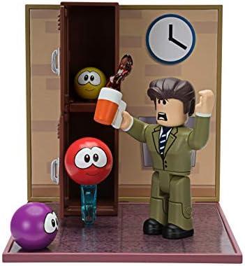 Roblox Meep City Principal Panic Desktop Series Toys Games