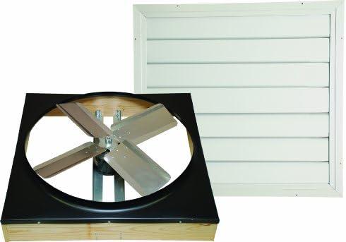 Rejilla de ventilaci/ón de metal color blanco
