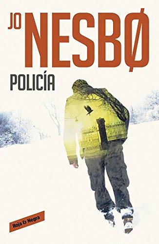 Policia / Police (Harry Hole) (Spanish Edition)