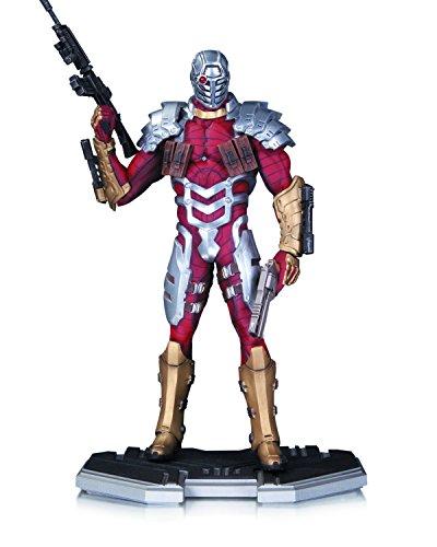 DC Collectibles DC Comics Icons: Deadshot Statue