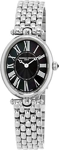 Frederique Constant Mother of Pearl Stainless Steel Ladies Watch FC-200MPB2V6B