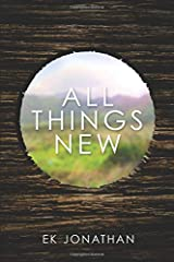 All Things New Paperback