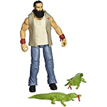 WWE Elite Collection Series Number 35-Luke Harper Action Figure