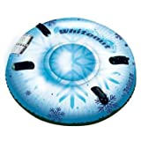 Pelican International Whiteout Inflatable Snow Tube
