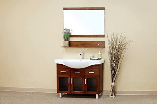 Bellaterra Home Single Sink Vanity