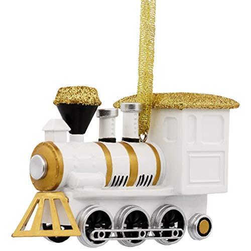 Hallmark Signature Premium Train Ornament -