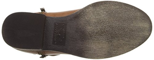 Dog Camilla für Fashion US M 10 Damen Boot Brown Braun Rocket U6wx5dqqg