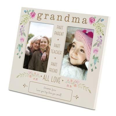 CELIA: Grandma Duble