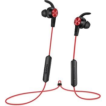 d3de4056f28 Huawei Original AM61 Sport Bluetooth Wireless Headphones Lite - Magnetic  Absorption - Bass Surging