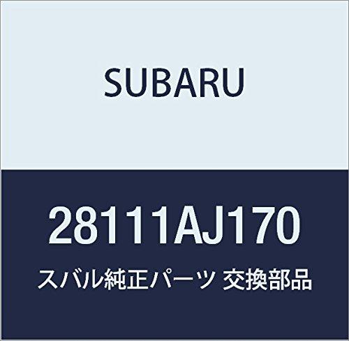 SUBARU (スバル) 純正部品 デイスク ホイール アルミニウム 品番28111AJ170 B01N0LXPYT