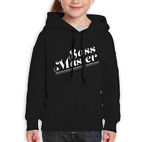 FDFAF Teenager Youth Sass Master Hiking Casual Style Hoodie Hoodies M - 12 Masters Fake Retro