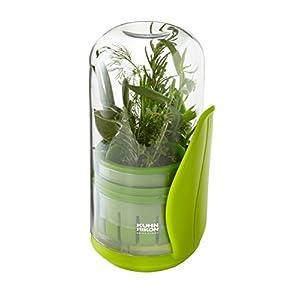 Kuhn Rikon Fresh Herb Saver, 1, Green
