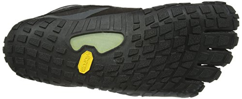 Vijf Vinger Mannen Spyridon Mr Trail Loopschoenen Multi-gekleurd (zwart / Grijs)