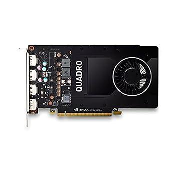 HP Quadro P2000 Graphic Card 5120 MB: Amazon co uk