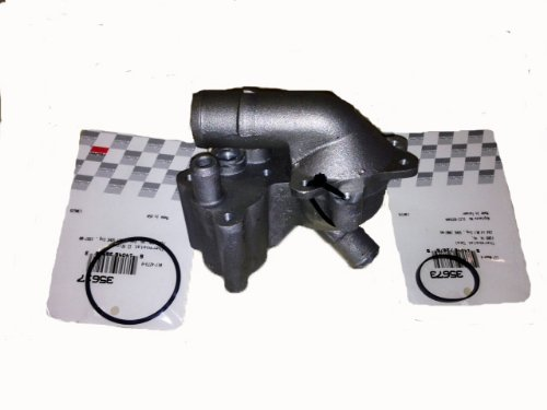 2005-2010 Mustang Metal V6 4.0 Thermostat Housing/water Outlet