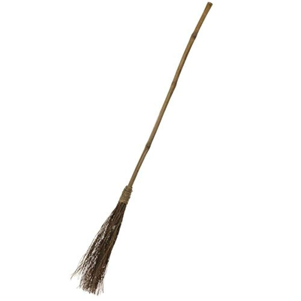 Amscan Straw Witch Broom Amscan International 845351-55