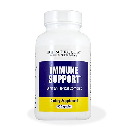 Mercola Immune Support Herbal Complex