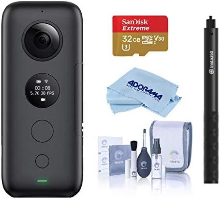 Insta360 ONE Action Camera CINONEX