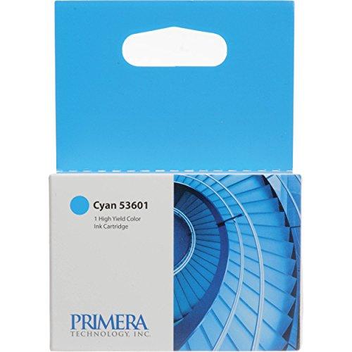 (Primera 53601 Bravo 4100 Series Printer Ink - Cyan)