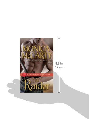 The Raider (Highland Guard): Amazon.es: Monica McCarty: Libros en idiomas extranjeros