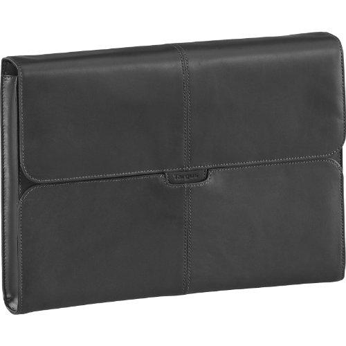 Targus Hughes Slipcase Designed to Protect 10.2-Inch Netbooks TES003US (Black)