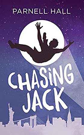 Amazon.com: Chasing Jack eBook: Hall, Parnell: Kindle Store