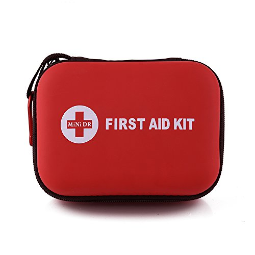 Mini Emergency Kit - 5