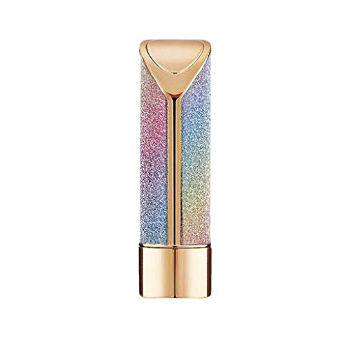 Moisturizing and Plumping Lips Creating Sexy Doodle Lips, AmyDong Waterproof Sexy Long Lasting Lip Gloss Lipstick ()