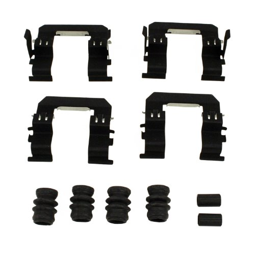 Beck Brake Arnley Disc - Beck Arnley 084-1903 Disc Brake Hardware Kit