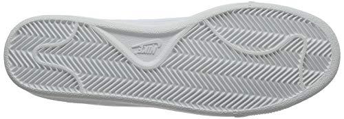 Nike Herren Court Royale Sneakers, Weiß (White / White), 38.5 EU 4