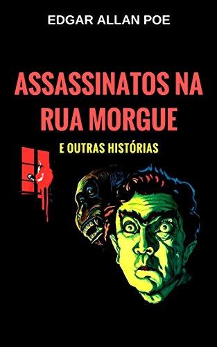 Resultado de imagem para Os assassinatos da Rua Morgue pinterest
