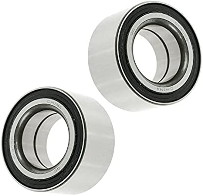 Amazon com: Wheel Bearings Front Left & Right Pair Set for Chrysler
