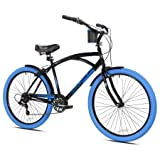 26' Mens Kent Bayside Bicycle