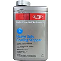 DuPont StoneTech Professional HEAVY DUTY COATING STRIPPER Quart by DuPont