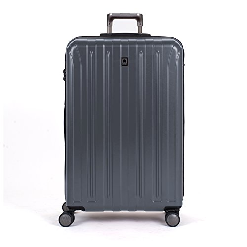 delsey-luggage-helium-titanium-29-inch-exp-spinner-trolley-one-size-graphite