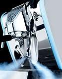 Nuova Simonelli Musika LED RIM Plumbed Espresso Coffee Machine Huge Starter Kit