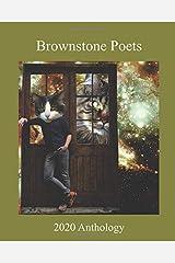Brownstone Poets 2020 Anthology Paperback