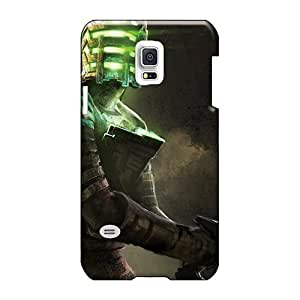 Perfect Hard Cell-phone Cases For Samsung Galaxy S5 Mini (cqA1958GCLD) Customized Trendy Dead Space Art Work Skin