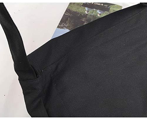 One Pour Sac Acvip À L'épaule Noir Size Femme Porter vYq5vwCn