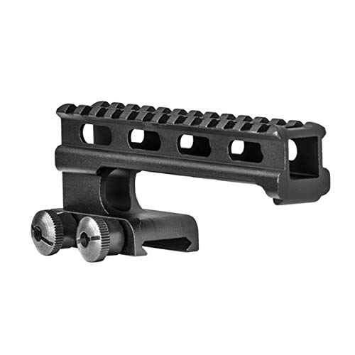 - Lion Gears Innovative High Cantilever See-Thru Riser BM1318EX