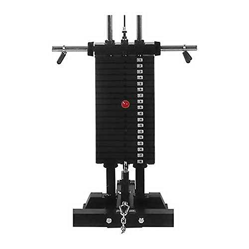 BodyCraft Weight Stack, 200 lb by Bodycraft