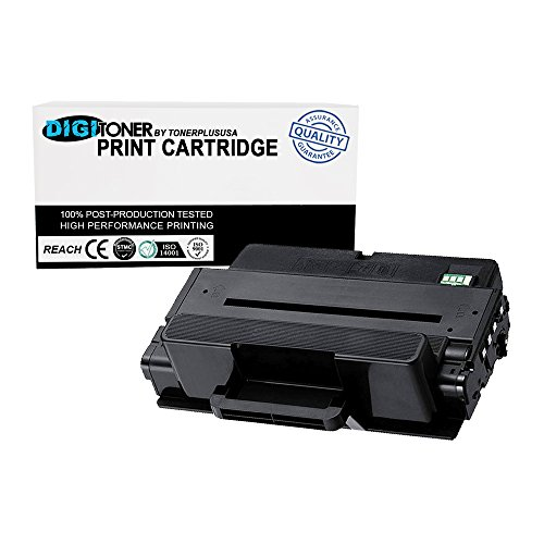 DigiToner™ by TonerPlusUSA Compatible Xerox 106R02311 106R2311 High Yield 5,000 Page Black Laser Toner Cartridge Replacement for Xerox WorkCentre 3315 3325 (Black)
