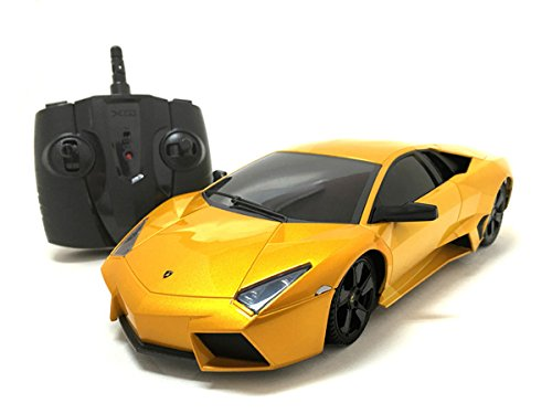 2.4Ghz Radio Remote Control Lamborghini Reventon 1/18 Scale RC Limited Edition